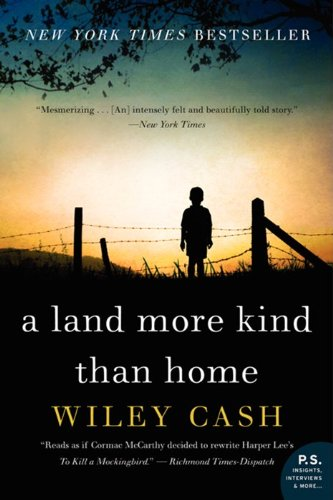 Land More Kind Than Home   2012 edition cover