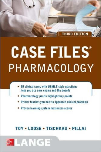Pharmacology:   2013 edition cover