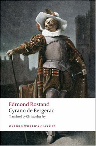 Cyrano de Bergerac   2009 9780199539239 Front Cover