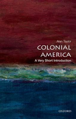 Colonial America   2012 edition cover
