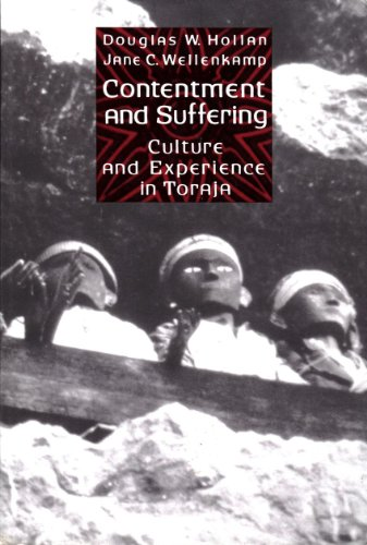 Contentment and Suffering Culture and Experience in Toraja N/A edition cover