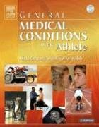 General Medical Conditions in the Athlete   2005 edition cover