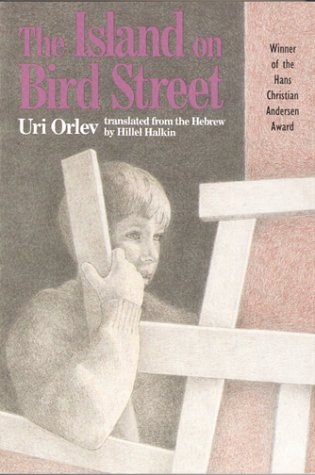 Island on Bird Street   1992 edition cover