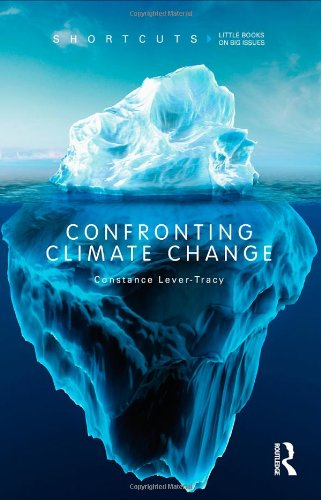 Confronting Climate Change   2011 edition cover