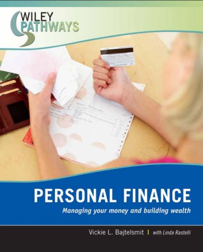 Personal Finance   2008 edition cover