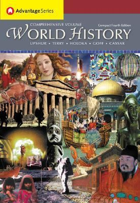 World History  4th 2005 9780534590239 Front Cover