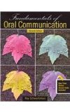 Fundamentals of Oral Communication  2nd (Revised) edition cover