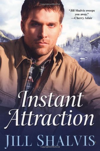 Instant Attraction   2009 edition cover