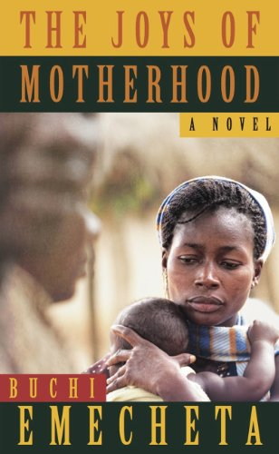 Joys of Motherhood  2nd 2013 edition cover