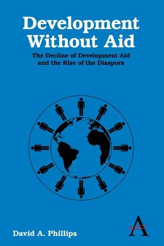 Development Without Aid The Decline of Development Aid and the Rise of the Diaspora  2013 edition cover