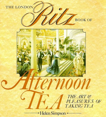 Afternoon Tea  N/A 9780877958239 Front Cover
