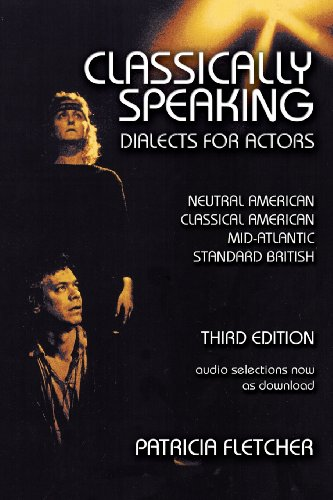 Classically Speaking  0 edition cover