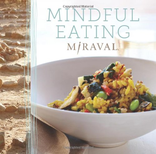 Mindful Eating   2012 edition cover