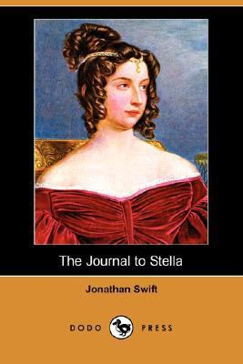 Journal to Stella  N/A 9781406579239 Front Cover