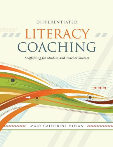 Differentiated Literacy Coaching Scaffolding for Student and Teacher Success  2007 edition cover