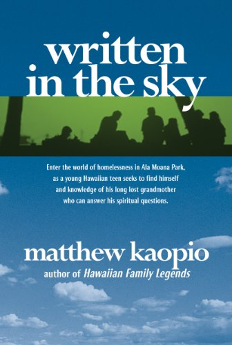 Written in the Sky  2005 edition cover