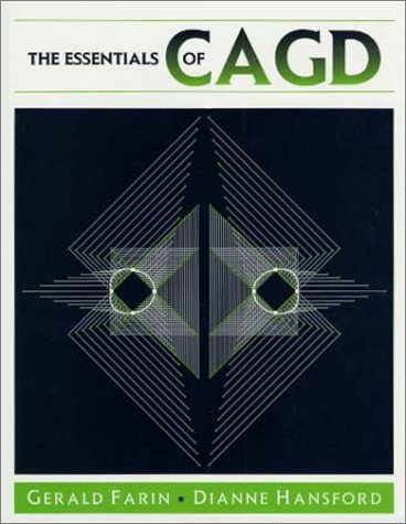 Essentials of CAGD   2000 edition cover