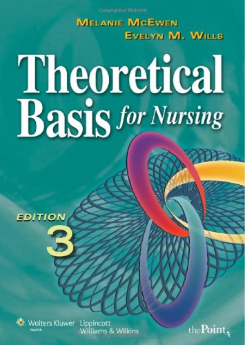 Theoretical Basis for Nursing  3rd 2011 (Revised) edition cover
