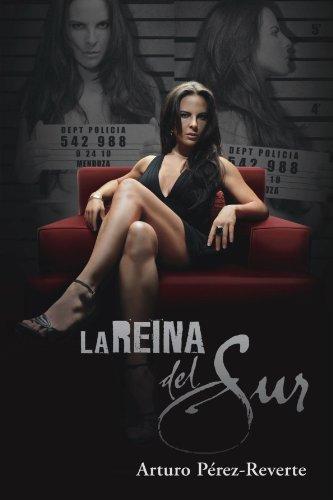 Reina del Sur   2010 (Movie Tie-In) edition cover