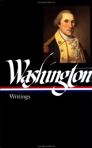 George Washington  N/A edition cover