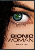 Bionic Woman: Volume One System.Collections.Generic.List`1[System.String] artwork