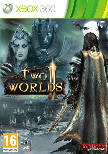 Two Worlds II (Xbox 360) Xbox 360 artwork