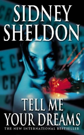 Tell Me Your Dreams   1999 edition cover