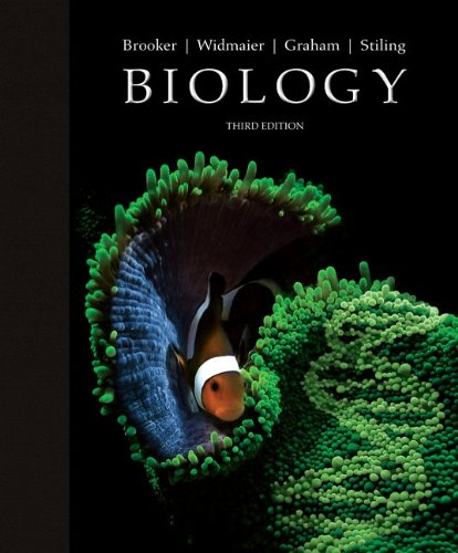Biology  3rd 2014 9780073532240 Front Cover