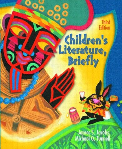 Children's Literature, Briefly  3rd 2004 edition cover