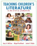 Teaching Children's Literature in an Era of Standards   2015 edition cover