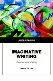 Imaginative Writing  4th 2015 9780134053240 Front Cover