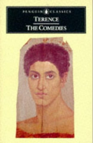 Comedies   1976 (Revised) edition cover