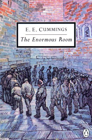 Enormous Room   1999 edition cover