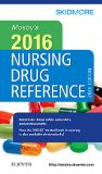 Mosby's 2016 Nursing Drug Reference  29th 2016 9780323370240 Front Cover