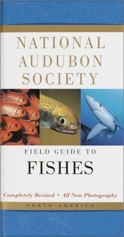 North American Fishes  2nd 2002 (Revised) edition cover