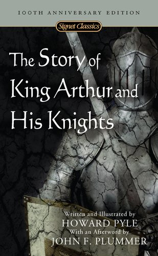 Story of King Arthur and His Knights  N/A edition cover