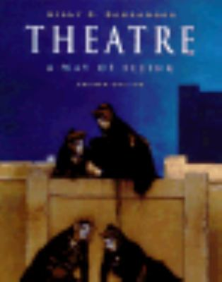 Theatre A Way of Seeing 4th 1995 edition cover