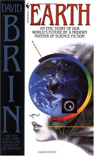 Earth A Novel N/A 9780553290240 Front Cover