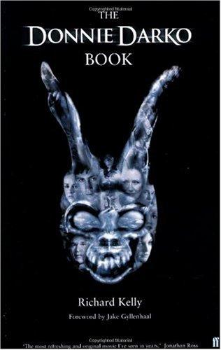 Donnie Darko Book   2003 edition cover