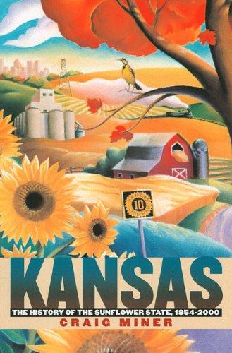 Kansas   2002 edition cover