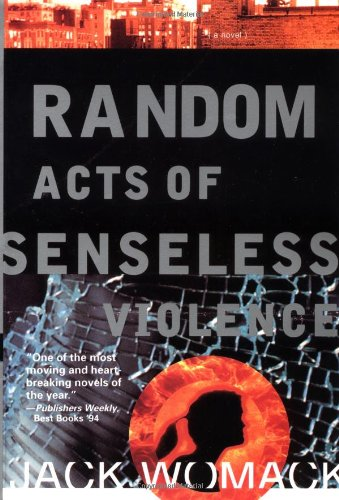 Random Acts of Senseless Violence  N/A 9780802134240 Front Cover
