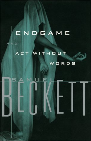 Endgame and Act Without Words  N/A edition cover