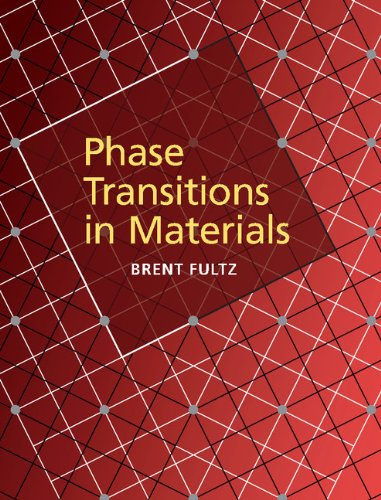 Phase Transitions in Materials   2014 9781107067240 Front Cover