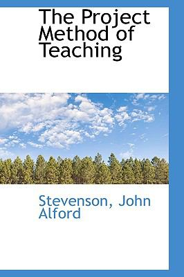 Project Method of Teaching N/A 9781113457240 Front Cover
