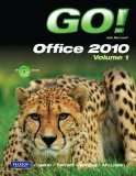 GO! WITH OFFICE 2010 INTEGRATE N/A edition cover