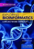 Exploring Bioinformatics A Project-Based Approach 2nd 2015 edition cover