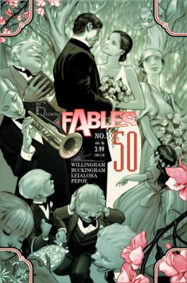 Fables   2012 9781401237240 Front Cover
