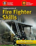 Fundamentals of Fire Fighter Skills: Student Workbook  2013 edition cover