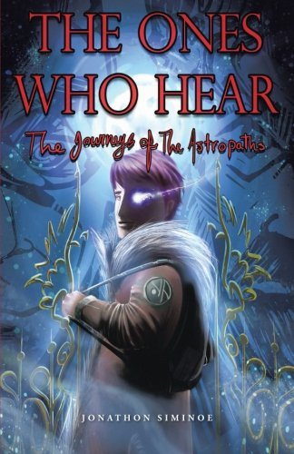 Ones Who Hear   2013 9781490701240 Front Cover
