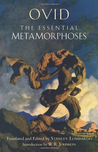 Essential Metamorphoses   2011 edition cover